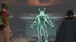 Val Zod - Lets Play: DC Universe Online (Superman vs Trigon) Doomsday Death of Superman Teen Titans