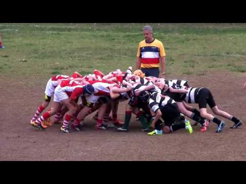 U13 2016   Dee Why vs Collaroy