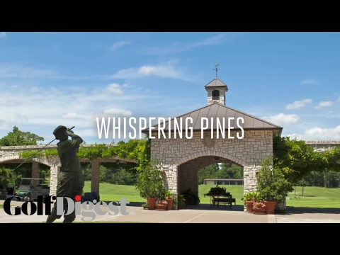 The 4 Hottest Designs On The 2017 100 Greatest Ranking: Whispering Pines