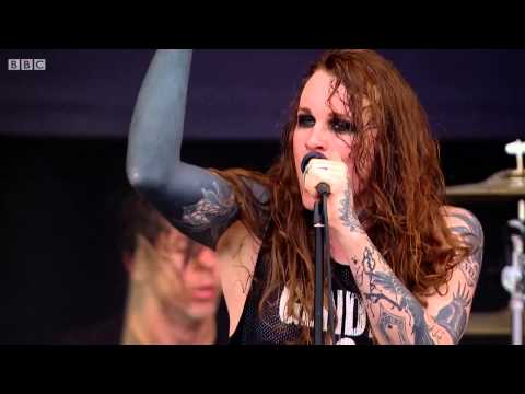 Against Me!   2015 08 30 Reading Fesatival 720p