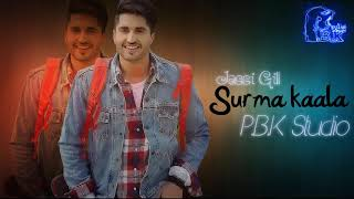 Kaala Surma Replugged | Jassi Gill | Snappy | Jass Manak | feat. PBK Studio