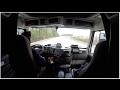 Caminhão Queimado - Viajando de Dupla - EP12/17 - Vlog18rodas