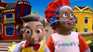 LazyTown S02E12 Birthday Surprise 1080i HDTV