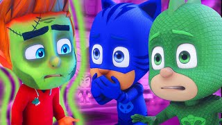 PJ Masks Full Episodes Season 3 ⭐️ New Compilation 1 ⭐️ PJ Masks New Episodes 2019