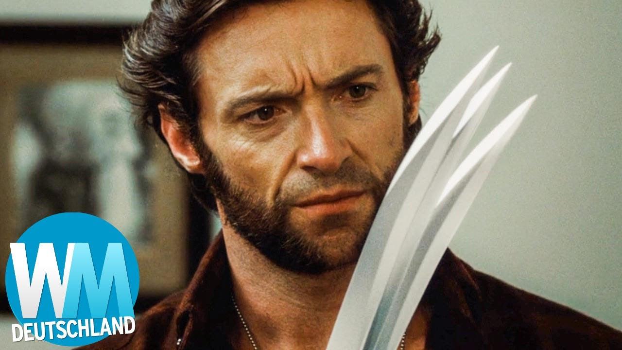 Top 10 fantastische Film Momente ruiniert von schrecklichen Effekten