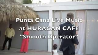 Punta Cana Wedding , Huracan Cafe