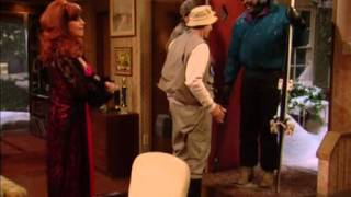 Married With Children - Ice fishing clip (S09E13)
