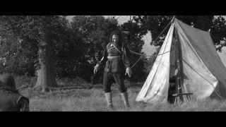 A Field in England - mesmerising tent scene