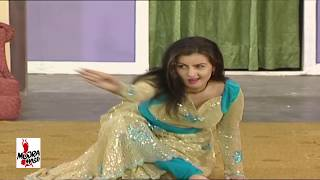 CHAN TU SOHNA - SEXY PAKISTANI MUJRA DANCE - NASEEBO LAL