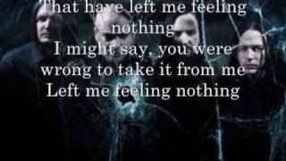 Disturbed - Numb (With lyrics!)