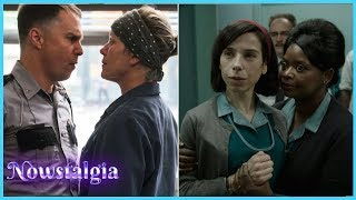 The Shape of Water vs. Three Billboards | Nowstalgia Oscars 2018