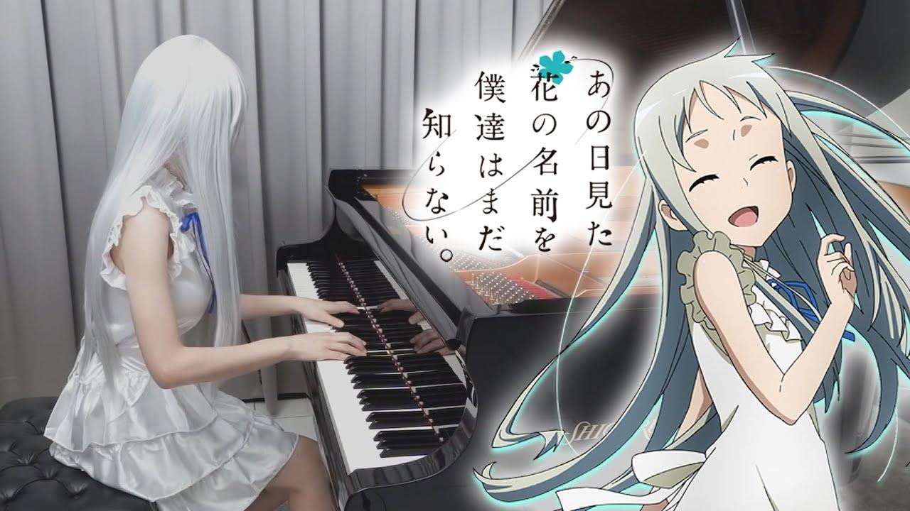 【東方LostWord】主題曲「ロストワードクロニカル」Ru's Piano x Kathie Violin 黃品舒 - 動漫音樂