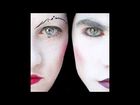 The Dresden Dolls - The Jeep Song (HD)