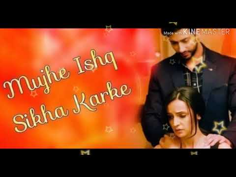 mujhe-ishq-sikha-karke---ghost-movie-full-song