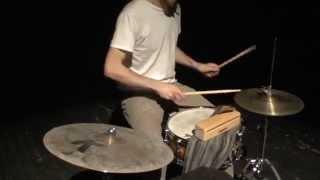 Casey Cangelosi, Grover BlocKnock demo