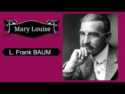 Mary Louise by Frank Baum - Audiobook