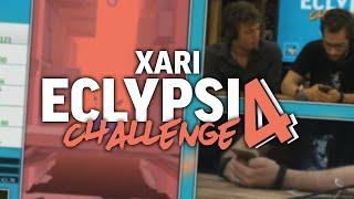 XARI - Eclypsia Challenge S4 17 | JEUX MOBILE