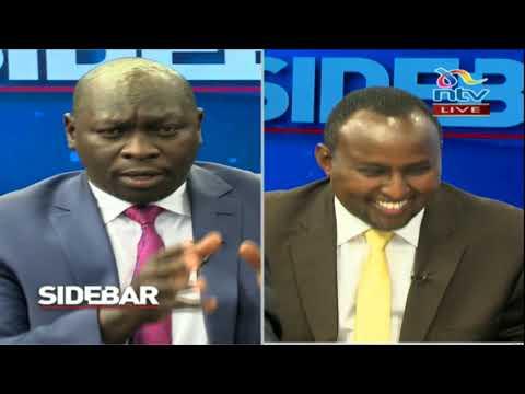 SIDEBAR: Raila Odinga calls for interim government but will it work?