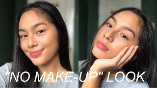 Everyday Make-Up Routine (PHILIPPINES) | Martina Ferrer
