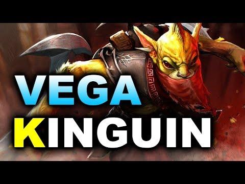 VEGA vs KINGUIN - CIS vs POLISH Squads - PW Masters DOTA 2