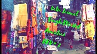 Amritsar Shopping: KatraJamail Singh Market DKV#3