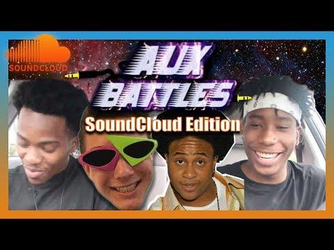 Aux Battles: SoundCloud/Underground Rappers Only!