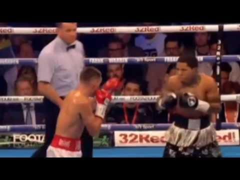 Gervonta Davis vs Liam Walsh Full Fight /combat complet 20/05/2017