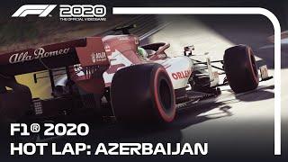 F1® 2020 Hot Lap: Azerbaijan