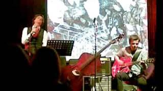 Oliver Perau ~ Terry Hoax ~ Juliano Rossi [20jähriges Bühnenjubiläum] - You, someone, somewhere