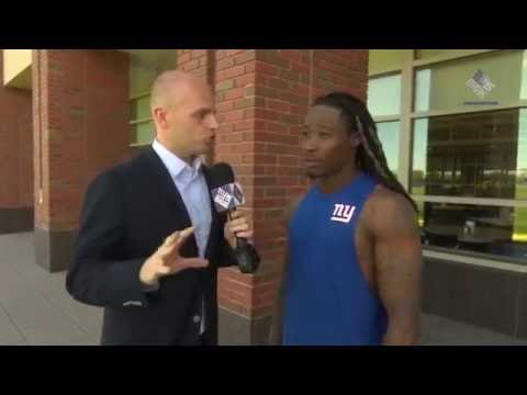 Giants Insider: CB Janoris Jenkins