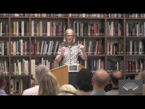 Jane Smiley @ The American Library in Paris | 13 September 2016