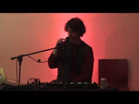 Cosmo Sheldrake - Live Improv in New York