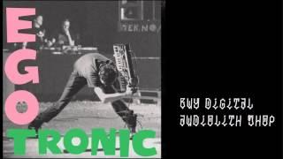 Egotronic - Kotzen (feat. Walter Schreifels) [Audio]