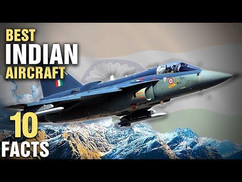 10 Best Indian Air Force Aircraft | 2019