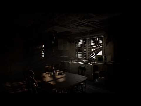 Resident Evil 7 Sound of the old house/ Breathing