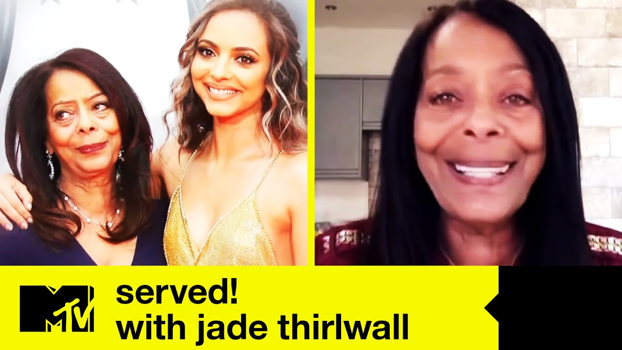 Best Of Jade Thirlwall's 'Mam' Norma | Served! With Jade Thirlwall