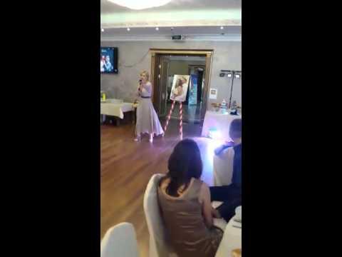 Поздравление свадьбу заказать