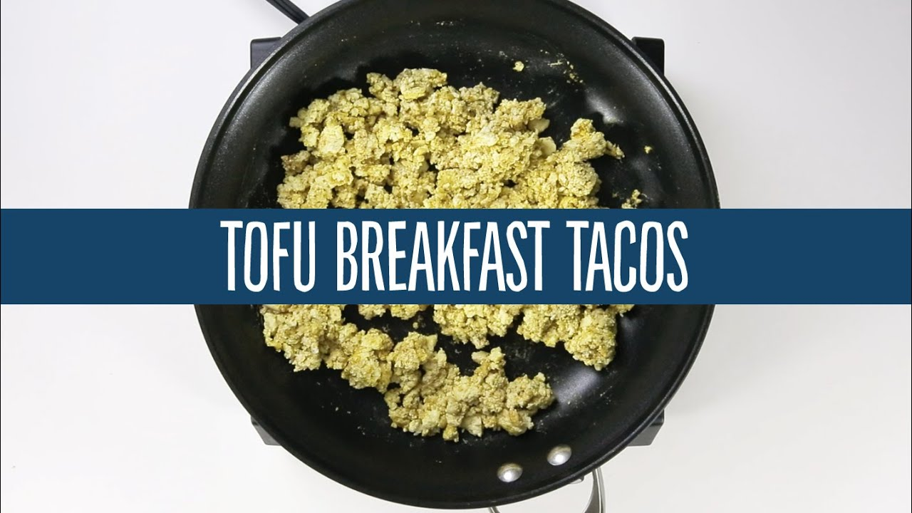 Tofu Breakfast Tacos   Recipes   365 by Whole Foods Market