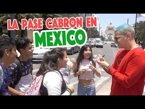 Resumen De Mis 2 Dias En Mexico