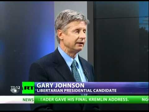 Johnson on Civil Libs: 'Why we Fought Wars'