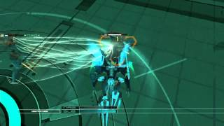 Zone of the Enders the 2nd Runner - Xbox 360 HD Collection