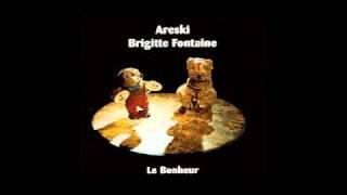 Brigitte Fontaine et Areski Belkacem - Le Bonheur