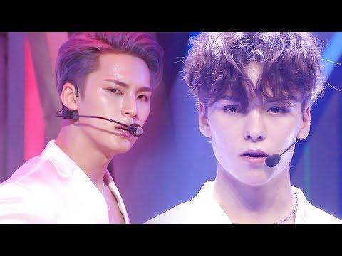 SEVENTEEN - HIT [SBS Inkigayo Ep 1014]