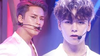 Cover images SEVENTEEN - HIT [SBS Inkigayo Ep 1014]