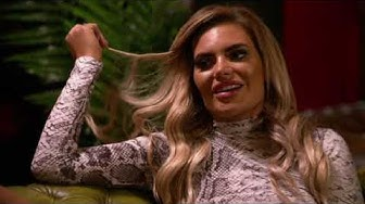 """Get Your Hand Off Me"" Megan Barton-Hanson's Date Gets Touchy-Feely?? 