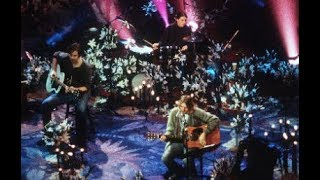 Death of Jim Burns, co-creator of MTV Unplugged +Bob Dylan's May 2, 1995 album