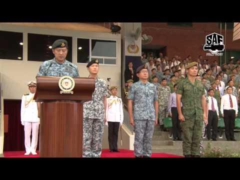 SAF Day Parade 2014