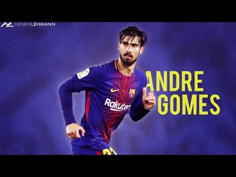 André Gomes ● Improvement ● 2018 HD