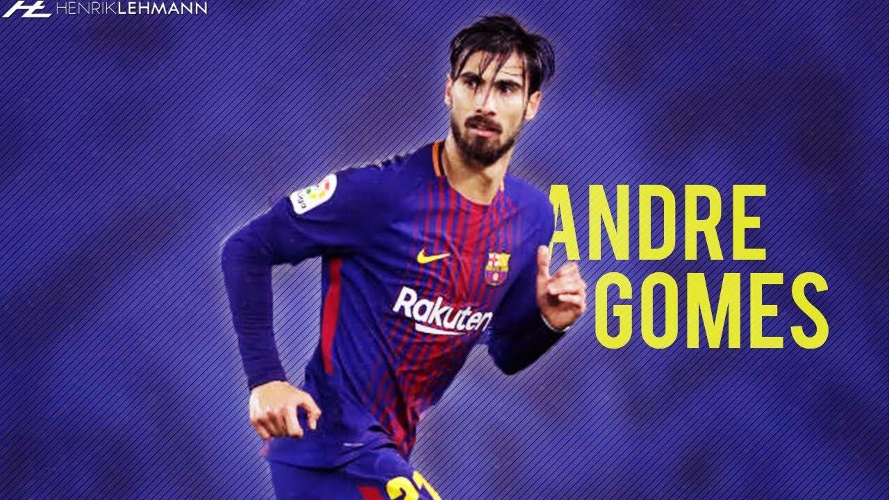 André Gomes Improvement 2018 HD