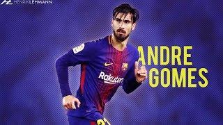 André Gomes ● Improvement ● 2018 HD